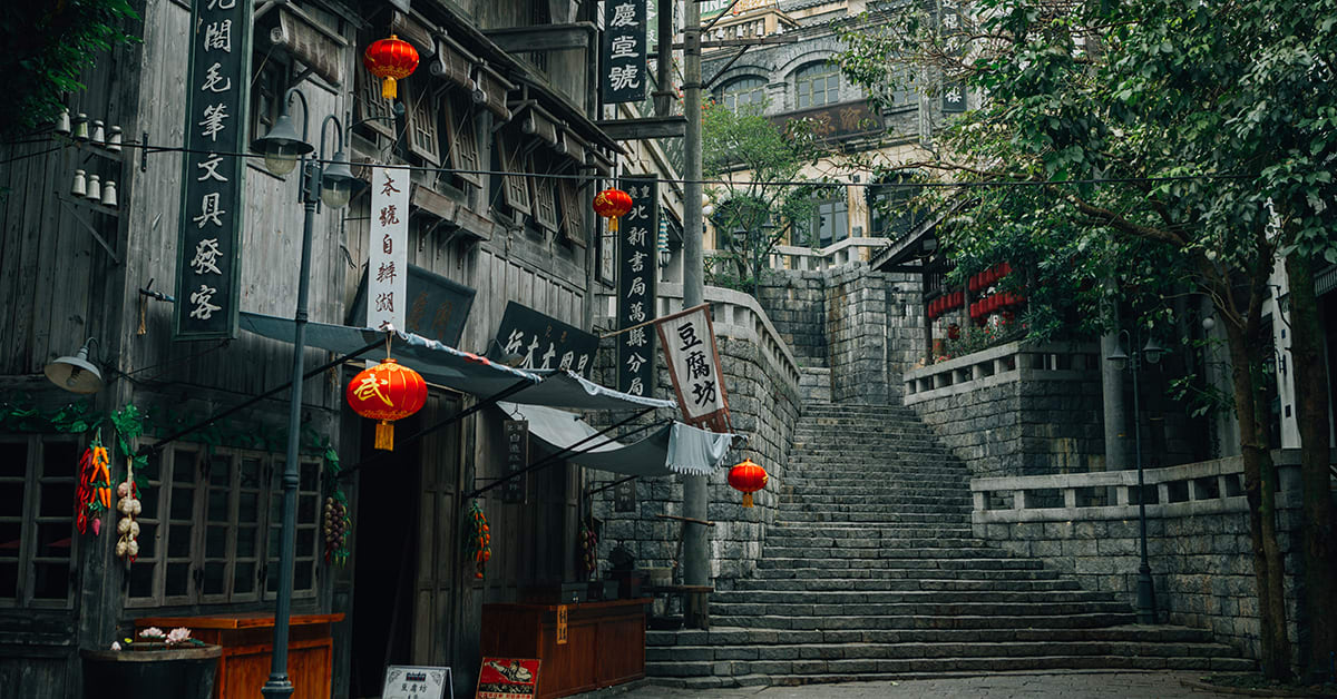 Thủ tục làm VISA Trung Quốc