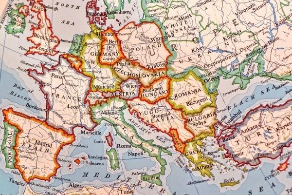 Khối Schengen Gồm Những Quốc Gia Nào?