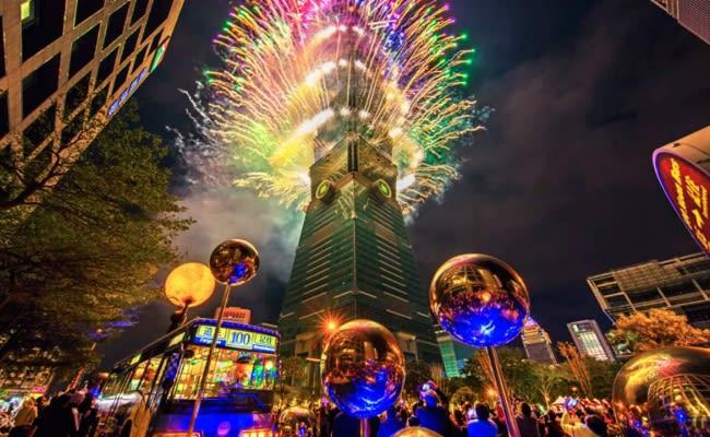 16 Địa Điểm Ngắm Pháo Hoa Đón Năm 2020 Đẹp Xuất Sắc Ở Châu Á 10