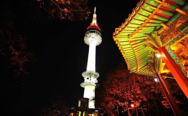 16 Địa Điểm Ngắm Pháo Hoa Đón Năm 2020 Đẹp Xuất Sắc Ở Châu Á 11