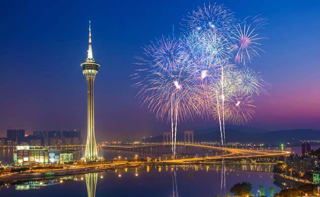 16 Địa Điểm Ngắm Pháo Hoa Đón Năm 2020 Đẹp Xuất Sắc Ở Châu Á 16
