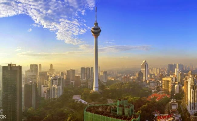16 Địa Điểm Ngắm Pháo Hoa Đón Năm 2020 Đẹp Xuất Sắc Ở Châu Á 5