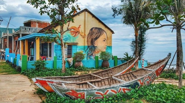 Du lịch Quảng Nam tự túc - Đã đến lúc xách balo lên và đi 2020 du lich quang nam 1