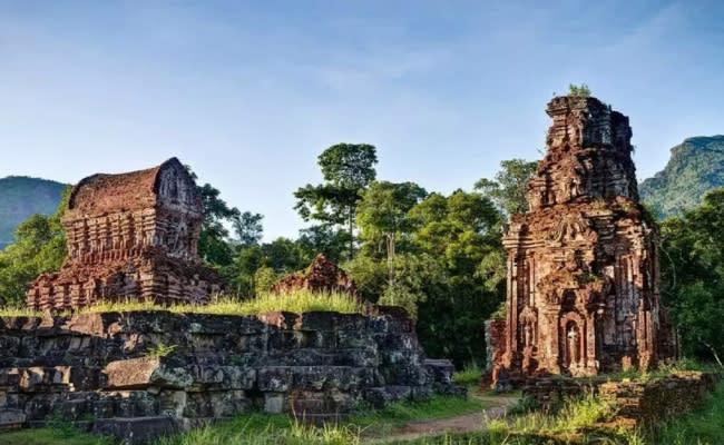 Du lịch Quảng Nam tự túc - Đã đến lúc xách balo lên và đi 2020 du lich quang nam 8