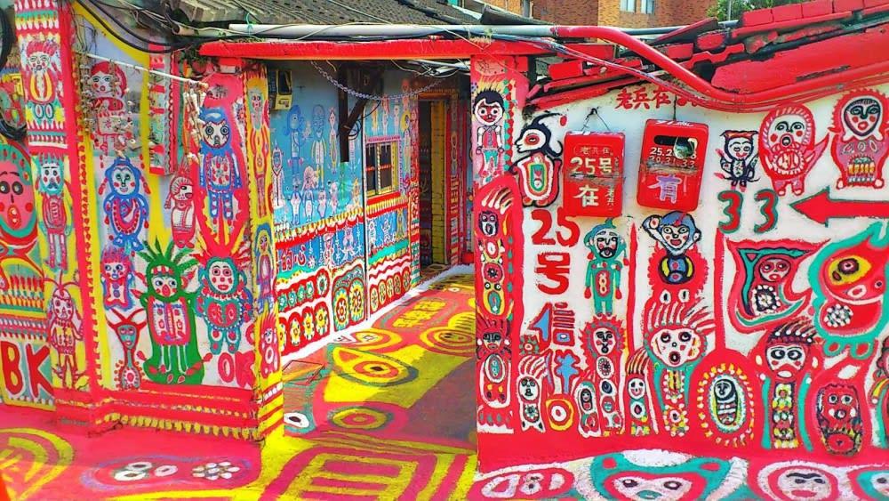 Thành Phố Đài Trung: Những Hòn Ngọc Ẩn Mình Ở Đài Loan 3