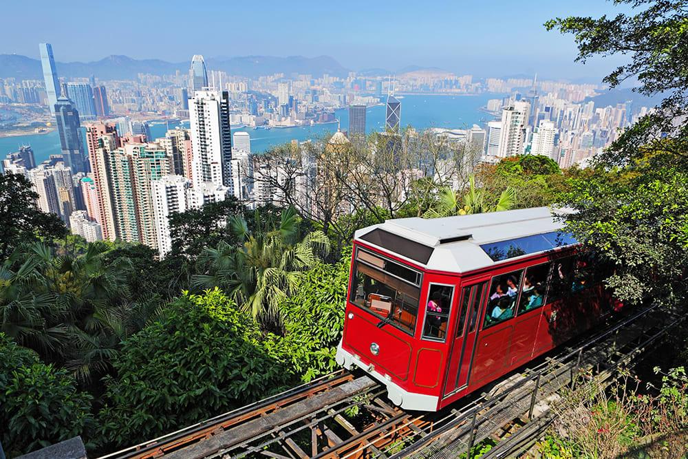 Nên Làm Gì Nếu Cuối Tuần Này Bạn Được Rủ Rê Đi Chơi Hong Kong? 1