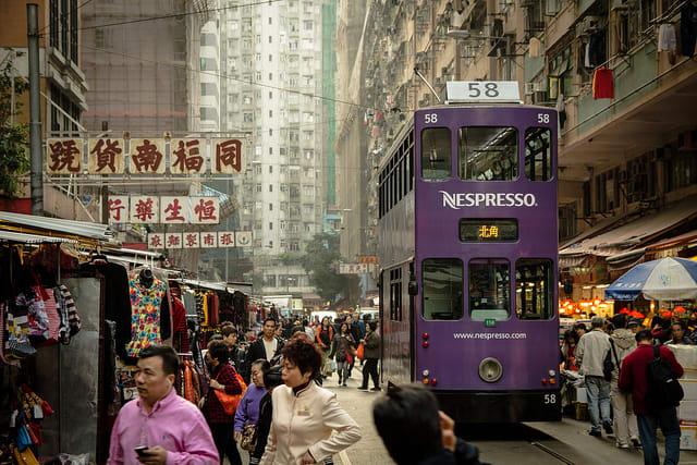 5 Lý Do Không Nên Vòng Quanh Hồng Kông Chỉ Bằng Tàu Điện Cao Tốc Công Cộng 2