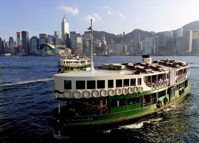 5 Lý Do Không Nên Vòng Quanh Hồng Kông Chỉ Bằng Tàu Điện Cao Tốc Công Cộng 4