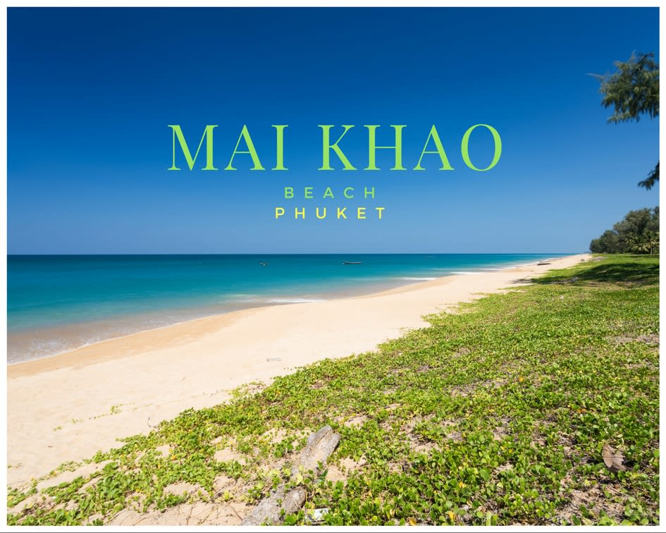 Những Bãi Biển Đẹp Nhất Phuket Năm 2017 7
