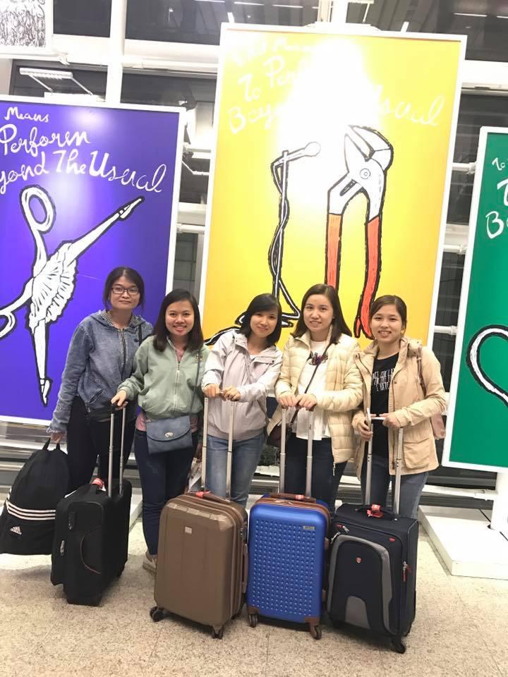 Du lịch tự túc Hồng Kông: Lịch trình 5 ngày cho nhóm bạn 4