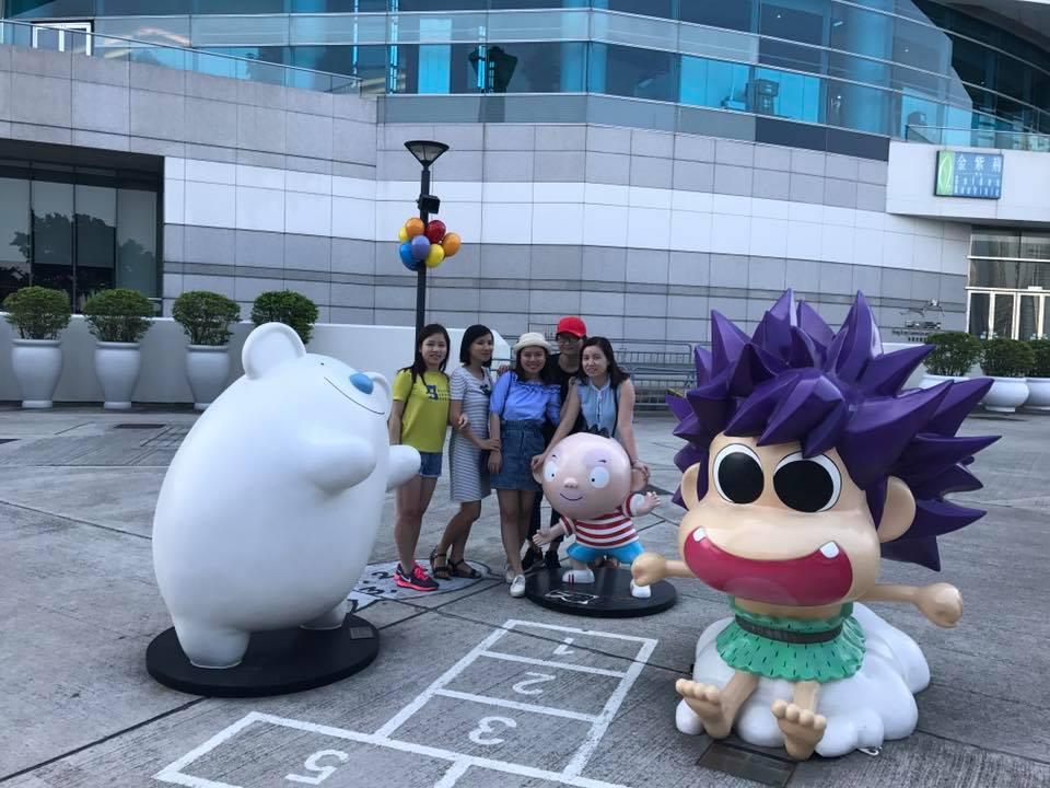 Du lịch tự túc Hồng Kông: Lịch trình 5 ngày cho nhóm bạn 9