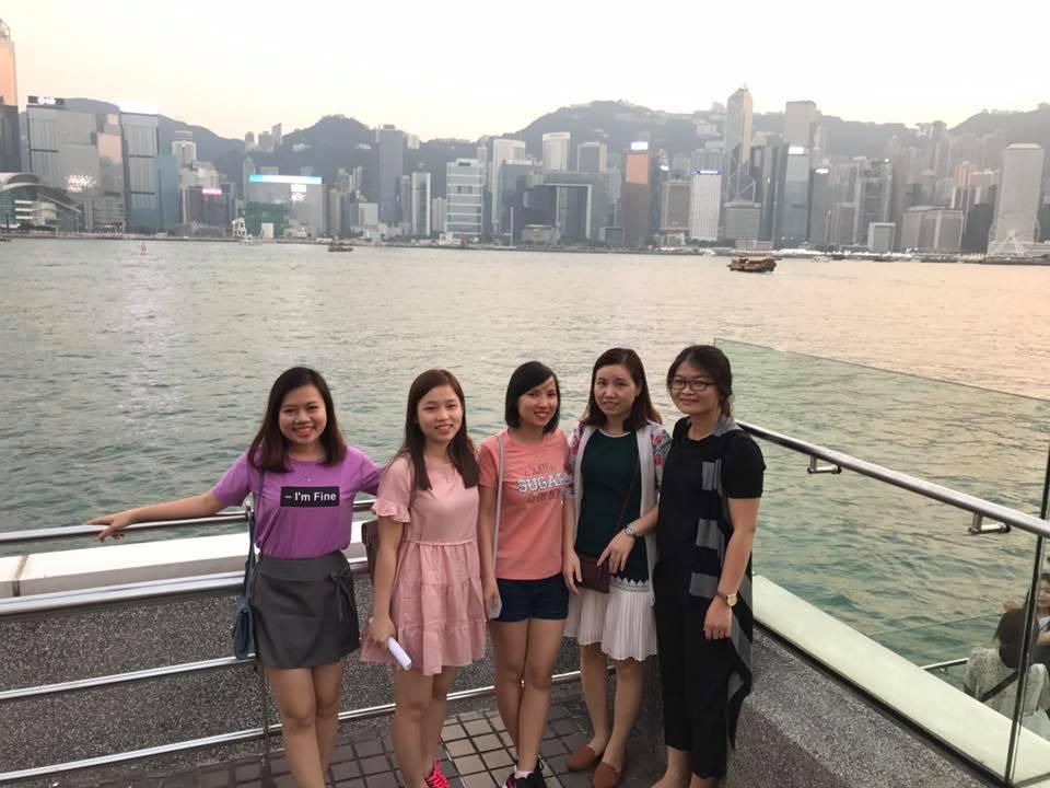 Du lịch tự túc Hồng Kông: Lịch trình 5 ngày cho nhóm bạn 12