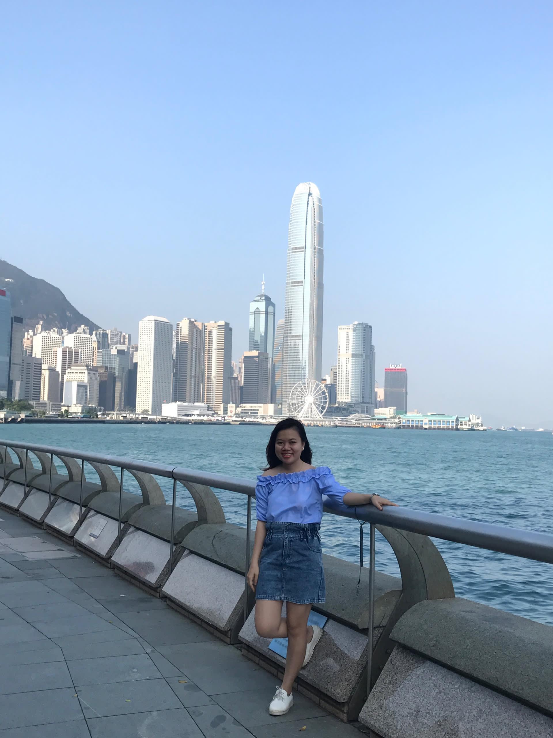 Du lịch tự túc Hồng Kông: Lịch trình 5 ngày cho nhóm bạn 8