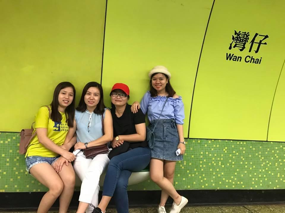 Du lịch tự túc Hồng Kông: Lịch trình 5 ngày cho nhóm bạn 7
