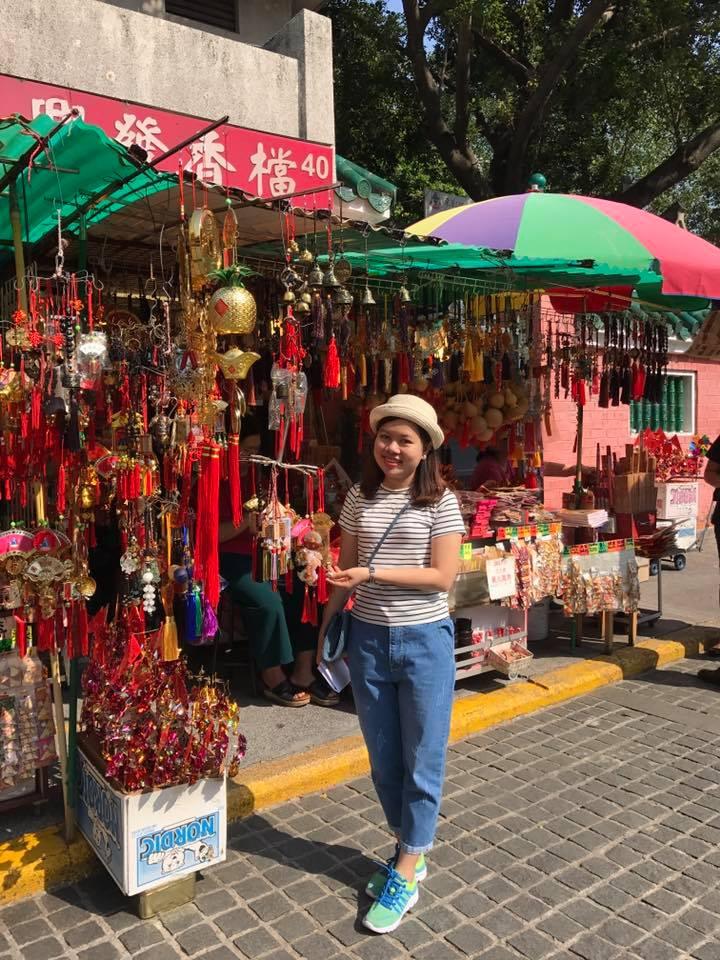 Du lịch tự túc Hồng Kông: Lịch trình 5 ngày cho nhóm bạn 16