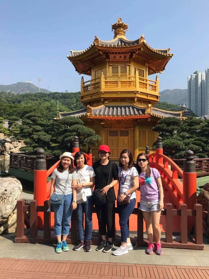 Du lịch tự túc Hồng Kông: Lịch trình 5 ngày cho nhóm bạn 15