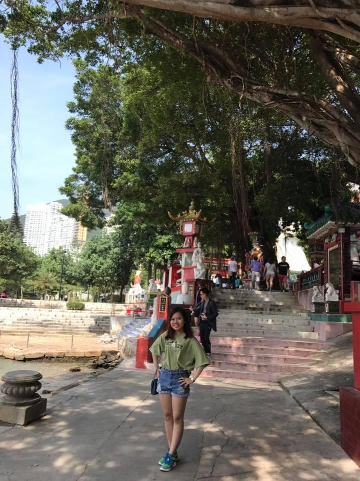 Du lịch tự túc Hồng Kông: Lịch trình 5 ngày cho nhóm bạn 23