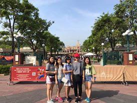 Du lịch tự túc Hồng Kông: Lịch trình 5 ngày cho nhóm bạn 22