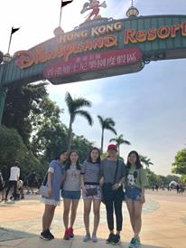 Du lịch tự túc Hồng Kông: Lịch trình 5 ngày cho nhóm bạn 21
