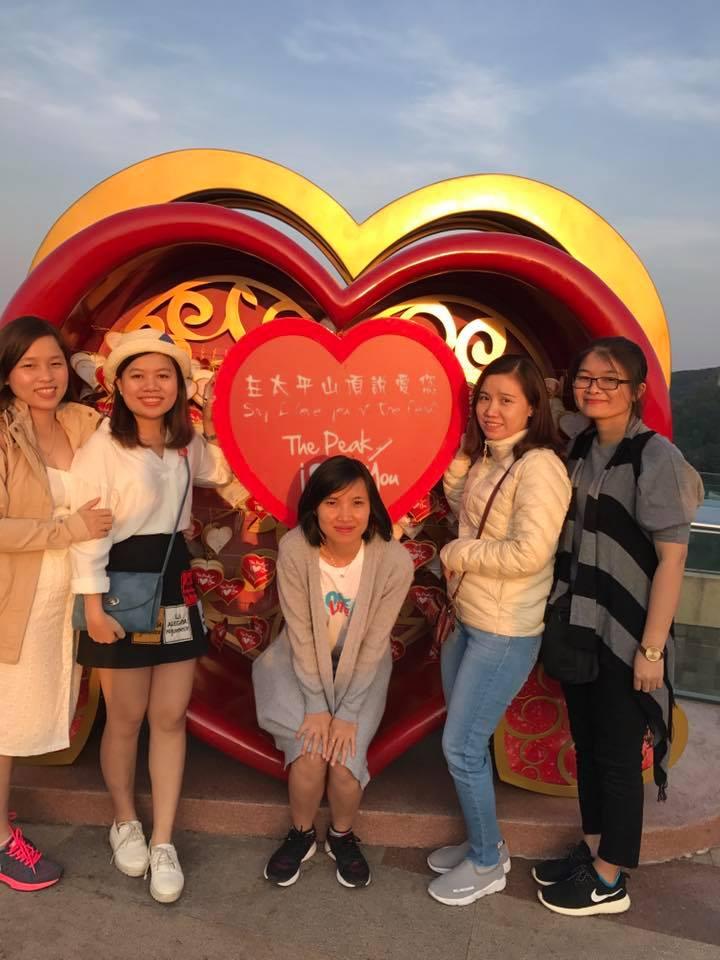 Du lịch tự túc Hồng Kông: Lịch trình 5 ngày cho nhóm bạn 24