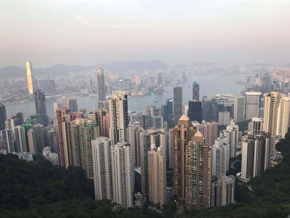 Du lịch tự túc Hồng Kông: Lịch trình 5 ngày cho nhóm bạn 25