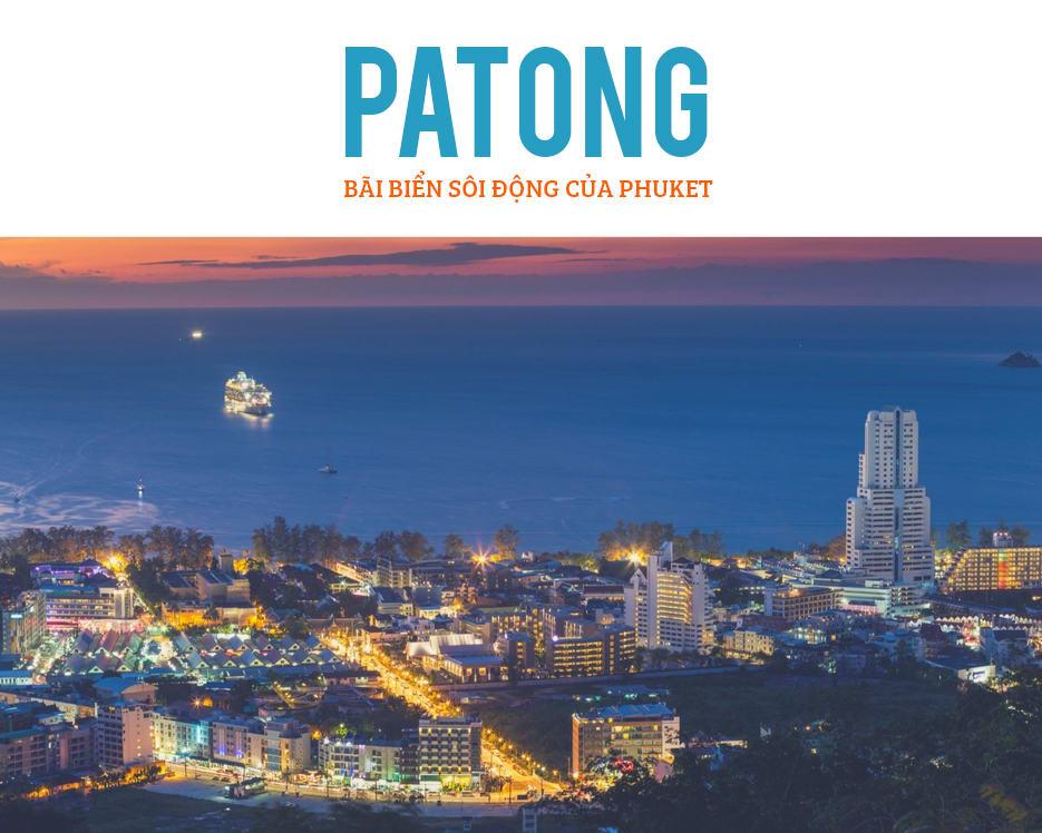 Những Bãi Biển Đẹp Nhất Phuket Năm 2017 2