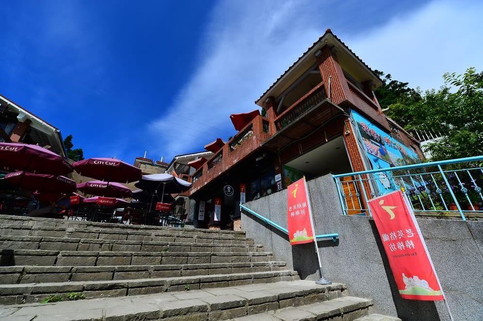 Du Lịch Bằng Xe Lửa Ở Đài Loan – Phần 3 (Thành phố Đài Trung) 9