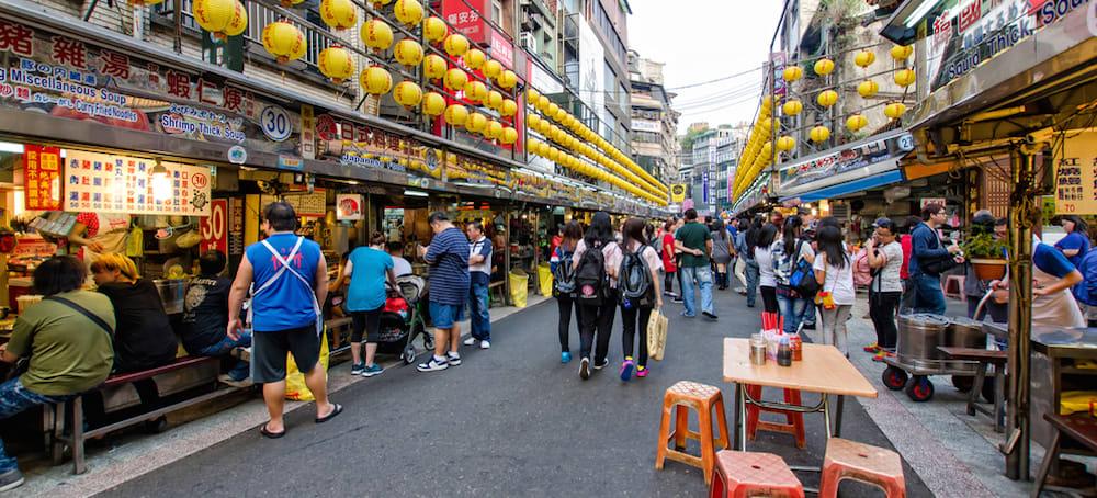 Ăn Chay Ở Châu Á: Tuy Khó Mà Dễ 8