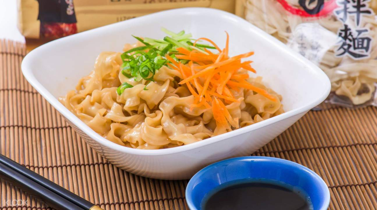 Top 10 Món Ăn Nhẹ Tột Đỉnh Tại Đài Loan Bạn Cần Phải Mang Về Nhà 4