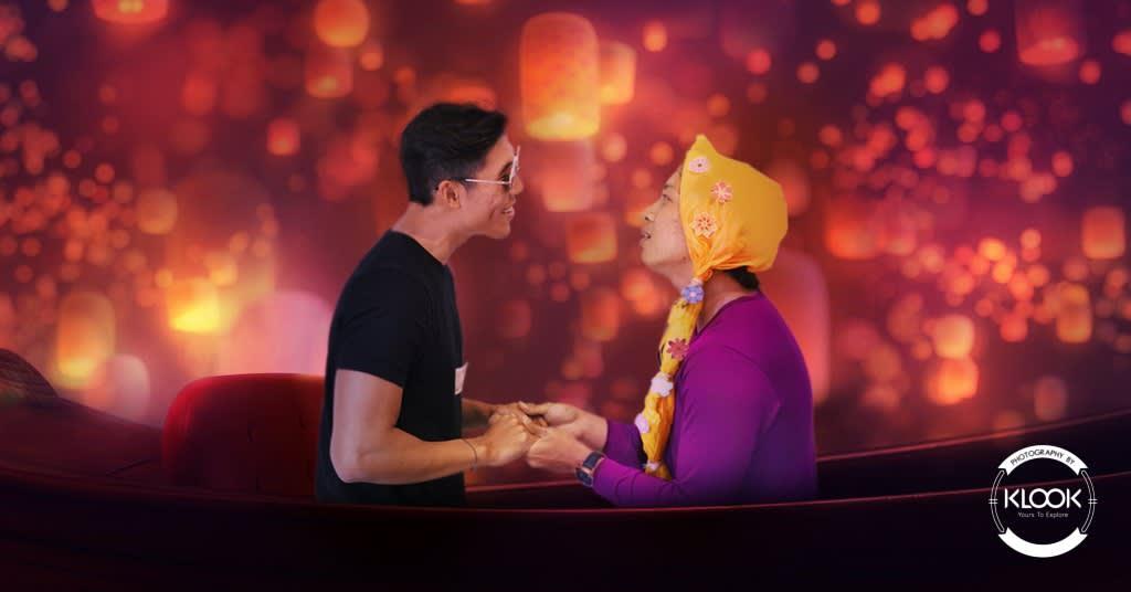 10 Cách Để Sống Trọn Giấc Mơ Disney Ở Thái Lan 1