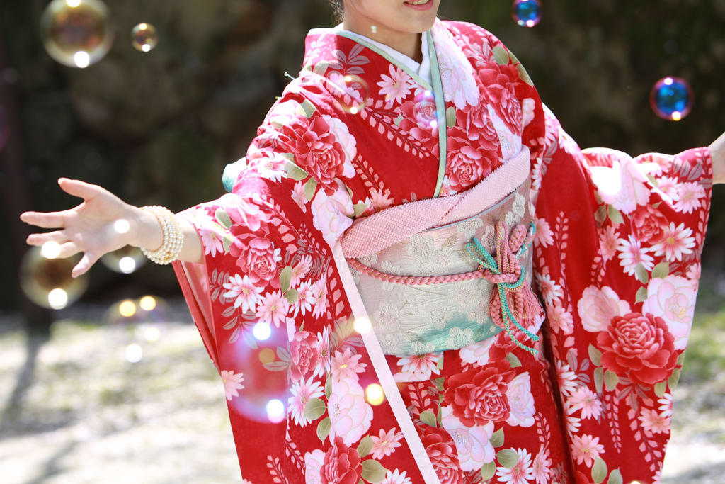 Trải Nghiệm Thuê Hanbok Và Kimono Trên Klook 1