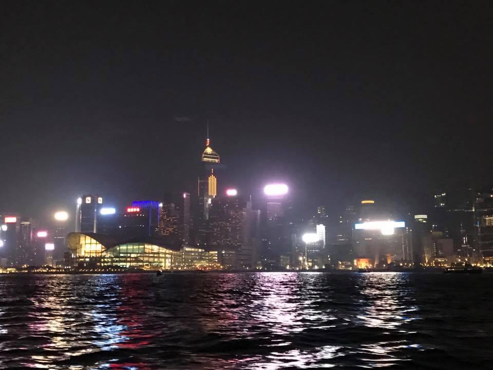 Du lịch tự túc Hồng Kông: Lịch trình 5 ngày cho nhóm bạn 13