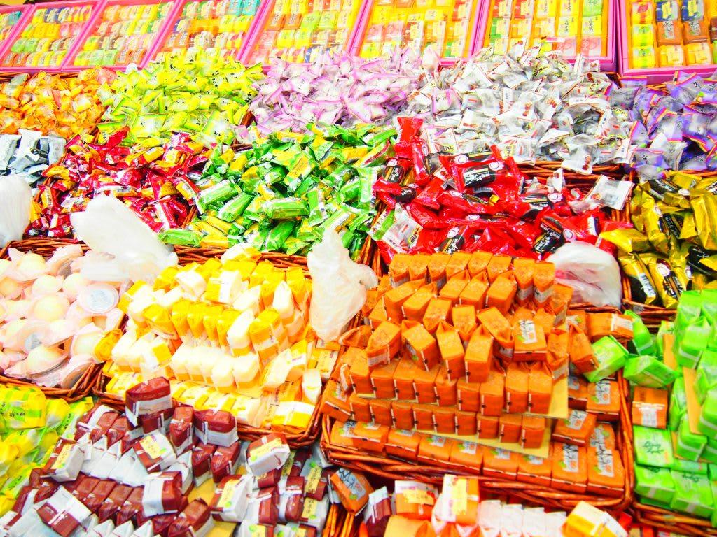Top 10 Món Ăn Nhẹ Tột Đỉnh Tại Đài Loan Bạn Cần Phải Mang Về Nhà 12