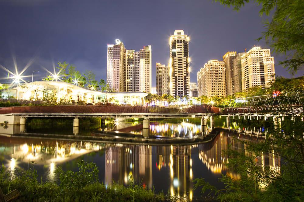 Thành Phố Đài Trung: Những Hòn Ngọc Ẩn Mình Ở Đài Loan 1
