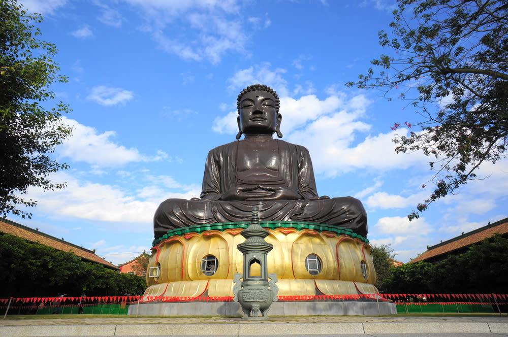 Thành Phố Đài Trung: Những Hòn Ngọc Ẩn Mình Ở Đài Loan 5