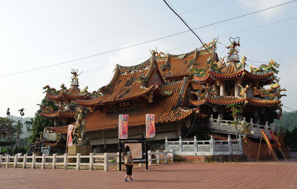 Thành Phố Đài Trung: Những Hòn Ngọc Ẩn Mình Ở Đài Loan 2