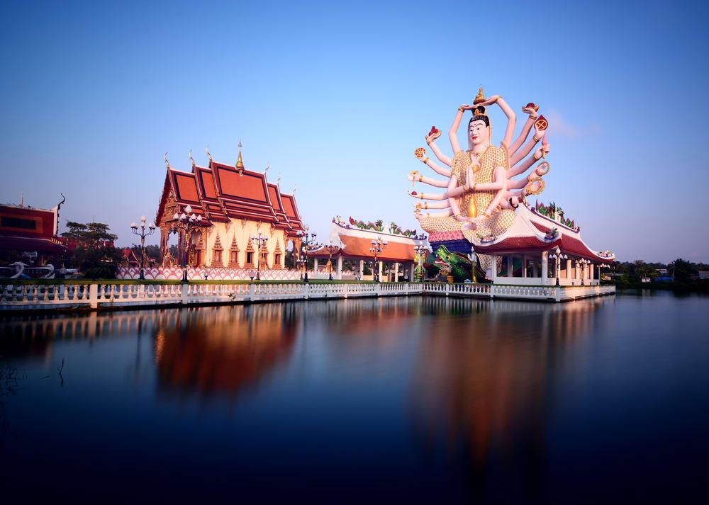 Thái Lan Hai Miền Nam Bắc 13