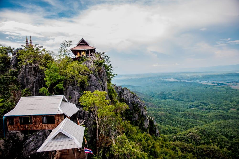 Thái Lan Hai Miền Nam Bắc 2
