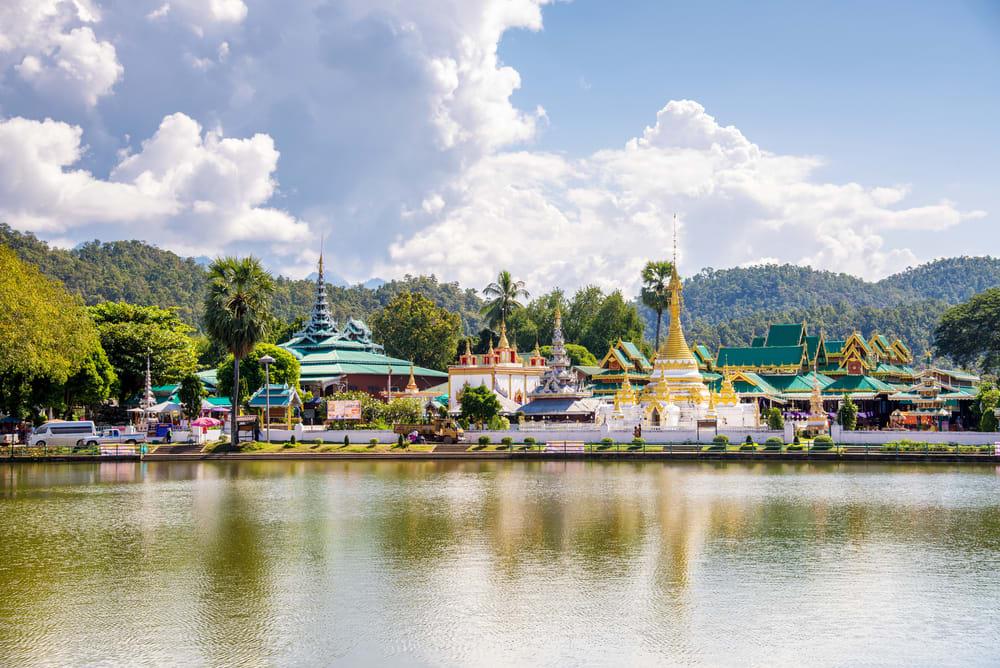 Thái Lan Hai Miền Nam Bắc 9