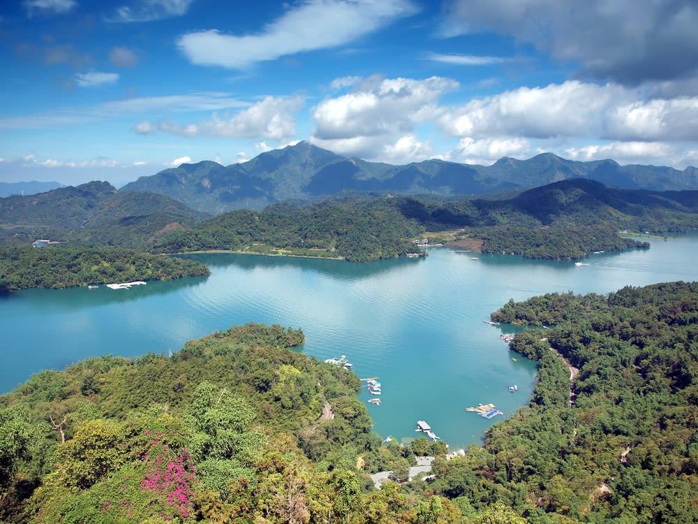 Thành Phố Đài Trung: Những Hòn Ngọc Ẩn Mình Ở Đài Loan 4