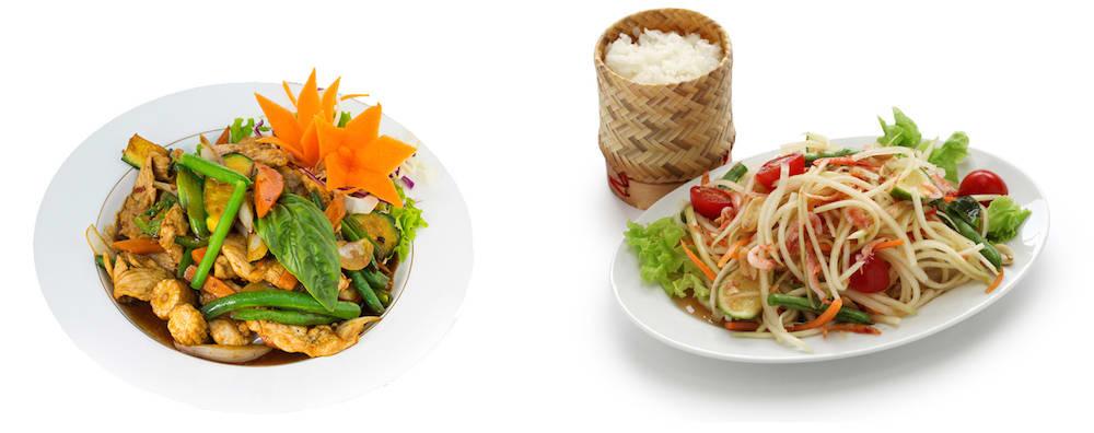 Ăn Chay Ở Châu Á: Tuy Khó Mà Dễ 3