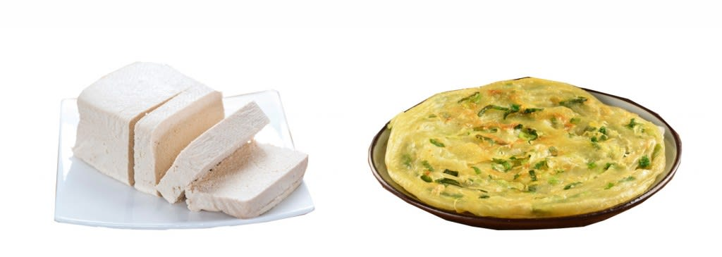 vegetarian taiwan