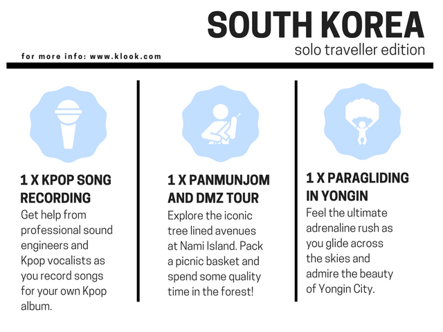 How-To-Make-The-Most-Out-Of-Your-Trip-To-South-Korea-solo-traveller-infographic