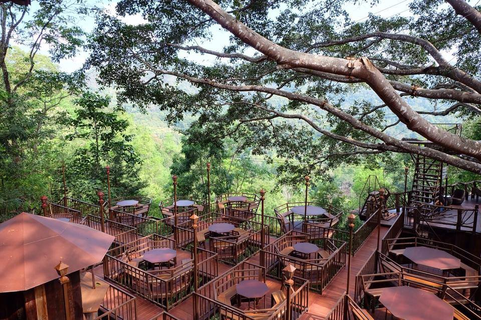 How-to-explore-Chiang-Mai-under-US$35-a-day-giant-treehouse-chiangmai