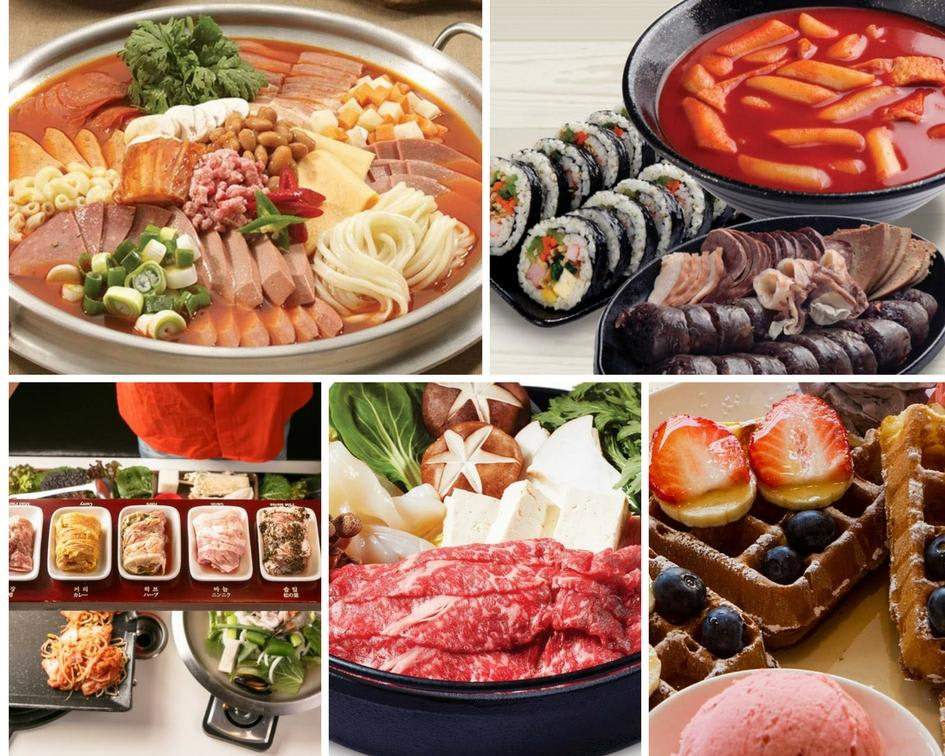 How-To-Make-The-Most-Out-Of-Your-Trip-To-South-Korea-korean-food