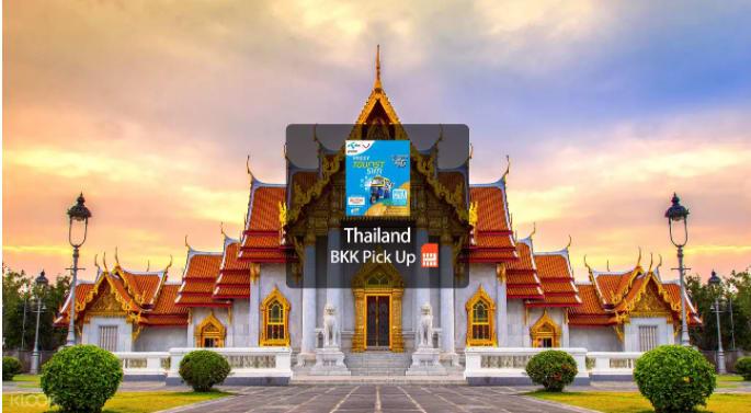 bangkok sim card