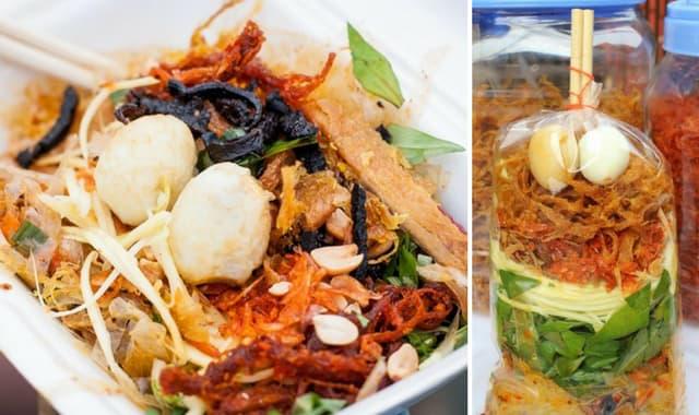 13 Vietnamese Street Food That Are Just To-Die-Pho - Klook Blog