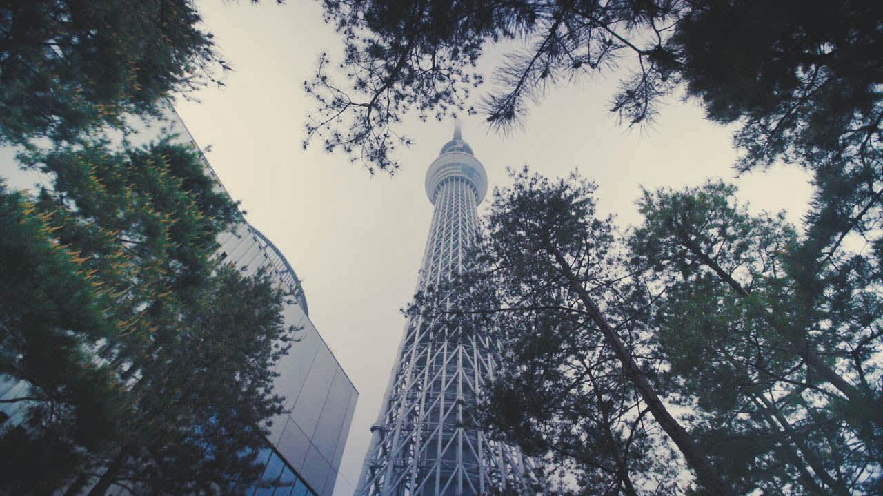 tokyo skytree japan alex gonzaga