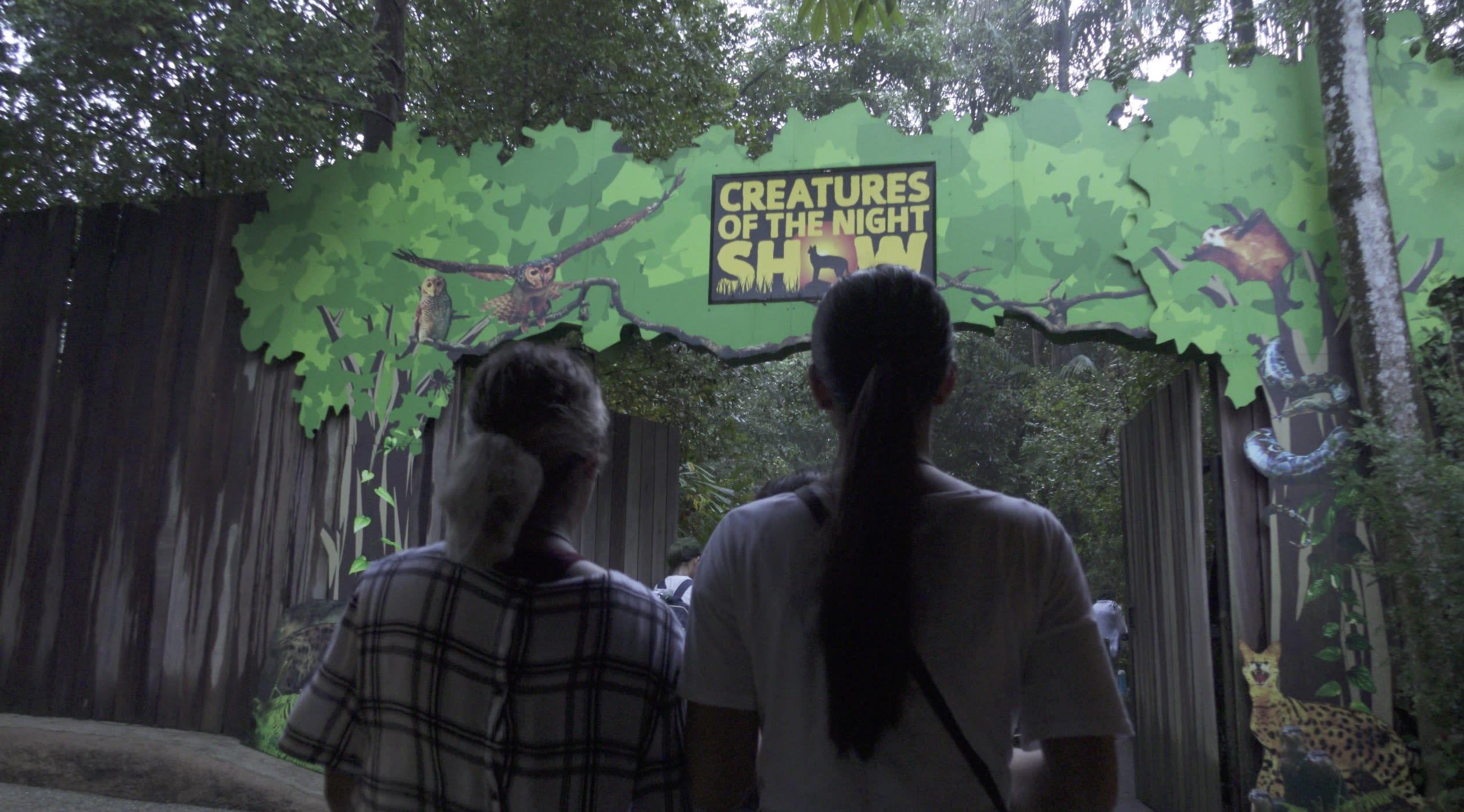 klook singapore gabbi garcia issa pressman night safari