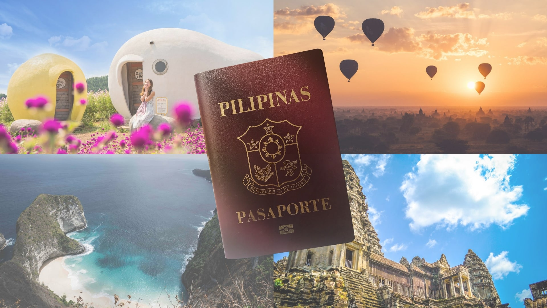 visa free philippines